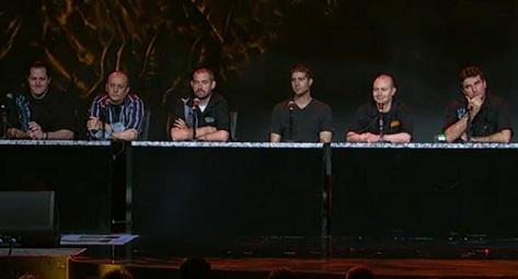 Open Q&A Panel